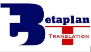 Logo Betaplan