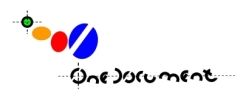 Logo OneDocument