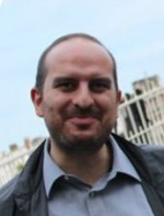 Federico Gaspari, author of this guest post series