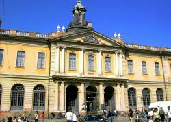 The pre-conference powwow will include a private tour of the Nobel Museum.